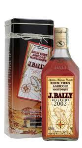 Rum Bally