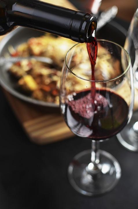 abbinamento vino