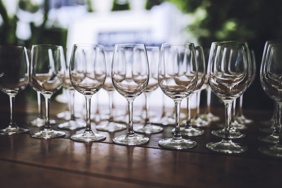 Ad ogni vino il suobicchiere