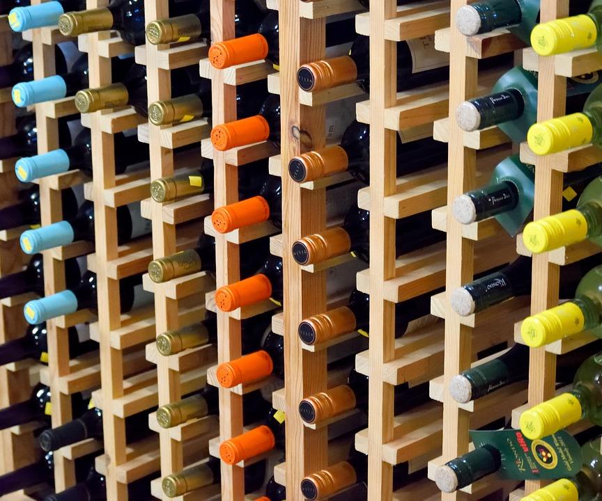 Come conservare il vino incasa?