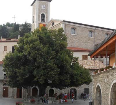 Sfumature di viaggio… a Rocca SanFelice!