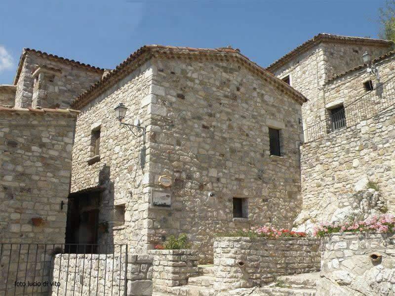 Ritorno a Rocca SanFelice