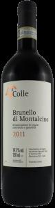 Brunello di Montalcino 2011 Il Colle
