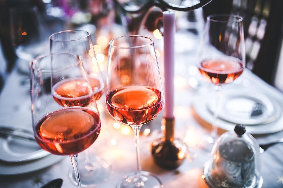 Vino bianco, rossoo…