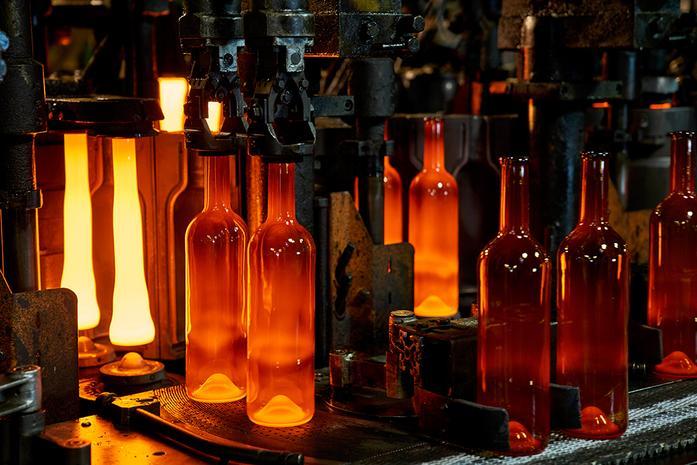 Bottiglie…